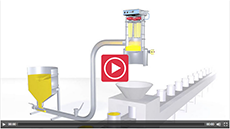 Video for vacuum conveying